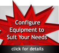 Configure Equipment