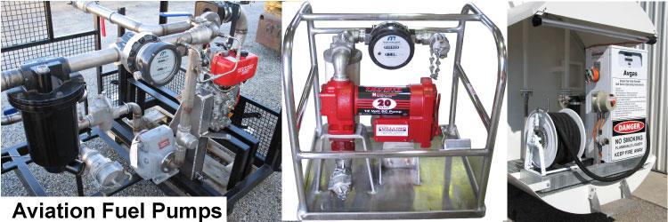 Aviation Fuel Equipment Australian Fuelling Systems