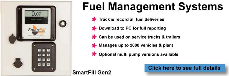 Australian Fuelling Systems & Equipment