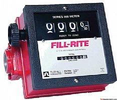 Fill-Rite 901 38mm Meter