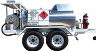 Trailer 3500 Litre for JET-A1