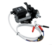 Piusi Panther 12v Carry pump